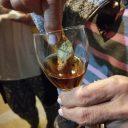 Degustacja win i oliwy