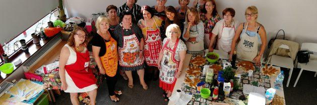 Warsztaty kulinarne na Żoliborzu