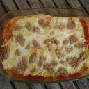 Cannelloni z ricottą i szparagami