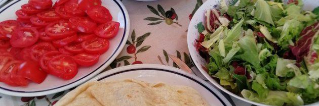Czy Panowie doceniają posiłki domowej roboty. A może lepsze mrożonki?