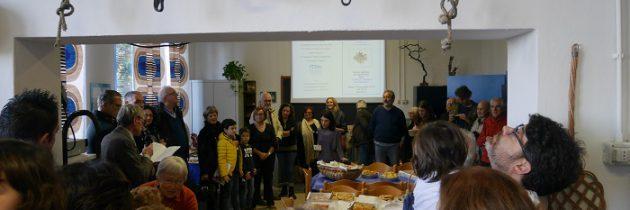 Otwarcie muzeum w Saturnana