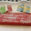Spotkanie autorskie w Sztokholmie