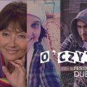 Dublin: O'Czytani Festiwal Literacki