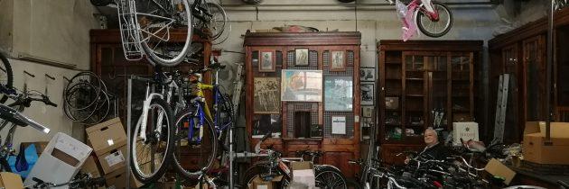 Kolejny historyczny sklep w Pistoi przestaje istnieć