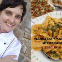 Warsztaty kulinarne 2020 rok