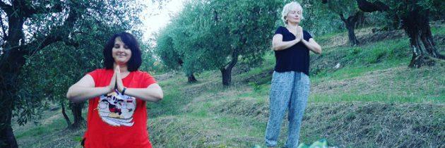 Warsztaty kulinarne na toskańskiej wsi połączone z jogą: 07.09-14.09.2020