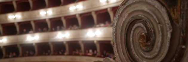 Teatr Manzoni w Pistoi