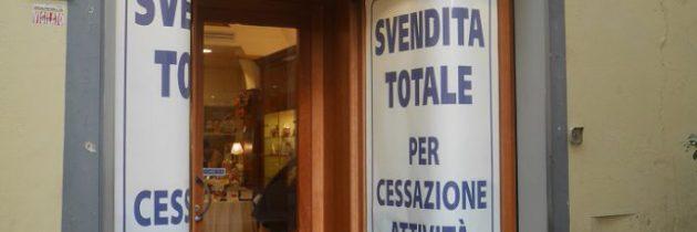 Confetteria Bonacchi w centrum przestanie istnieć. Kolejny historyczny sklep przechodzi do historii