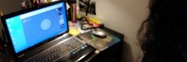 Szkoła online, czasy koronawirusa