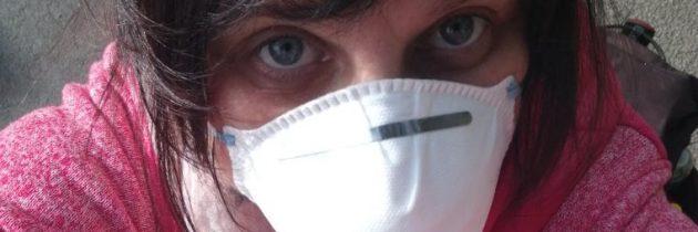 Wyjście w czasach pandemii
