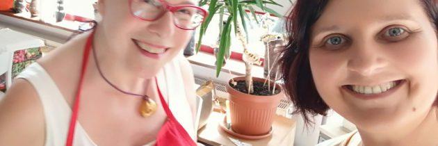 Wywiad z Panią Beatą Kubiszyn-Puka