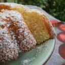 Ciasto ryżowo – kokosowe