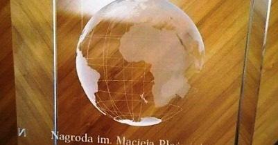 Redakcja portalu Polacy we Włoszech laureatem prestiżowej nagrody im. Macieja Płażyńskiego