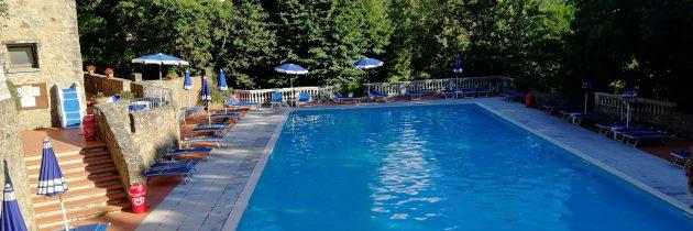 Ile kosztuje pójście na basen w Pistoi i okolicach?