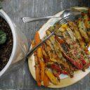 Gratin di verdure czyli zapiekane warzywa