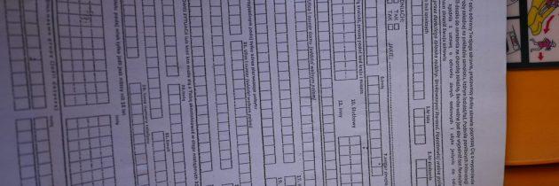 Karta lokalizacji pasażera czyli co nas czeka podczas lotu Ryanairem