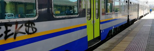 Trenitalia i dzieci gratis pociągiem