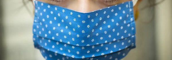 Najdroższa maska ochronna na mieście