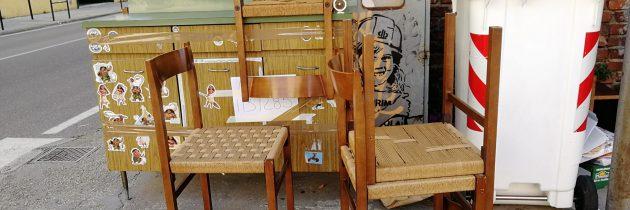 Pandemia, dozwolone koce w szkole i krzesła na kółkach