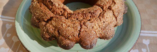 Ciasto orzechowo-czekoladowe