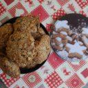 Ciastka owsiano – gryczane