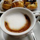 Sobota w centrum z dobrą kawą