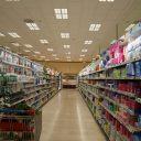 Market, pandemia i czego nie możemy kupić w czerwonej strefie