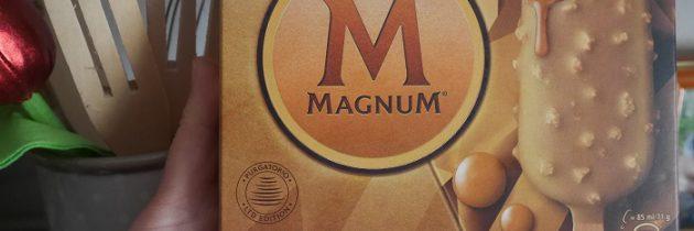 Magnum kusi. Next step czyściec. A potem do raju?
