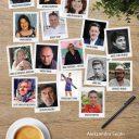 """Premiera mojej książki pt.""""O Włoszech przy kawie. Znani i lubiani o słonecznej Italii"""""""