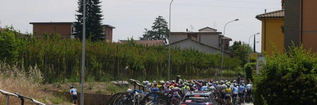 Święto Republiki Włoskiej oraz wyścig kolarski w mieście