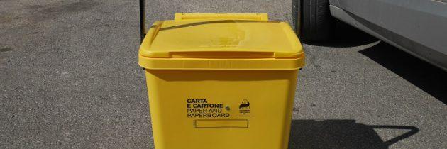 Pistoia. Zmiana reguł w temacie segregacji śmieci