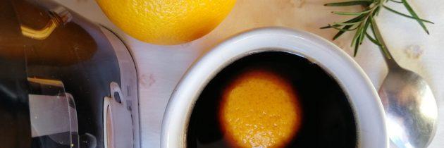 Aromatyzowana kawa zbożowa