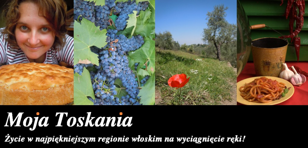 Moja Toskania