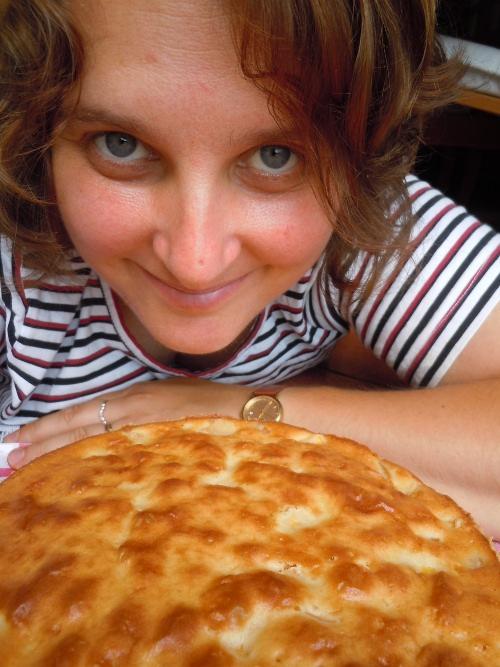 Ciasto brzoskwiniowe (kuchnia wloska)