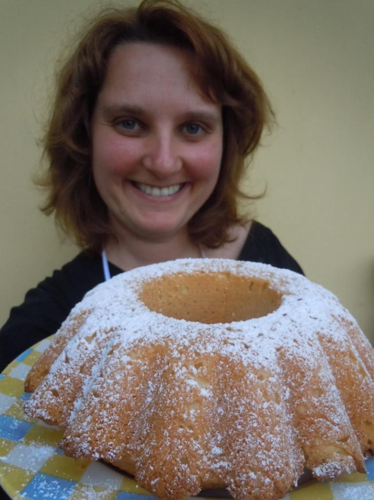 Ciasto kokosowe (przepis wloski)