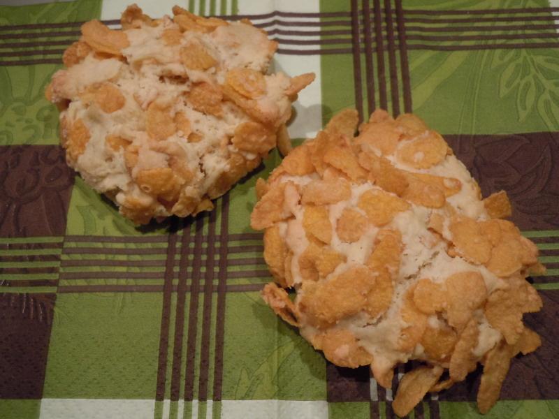 Biscotti di Dante