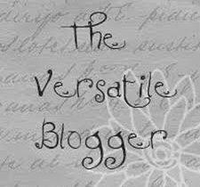 Zabawa bloggerowa