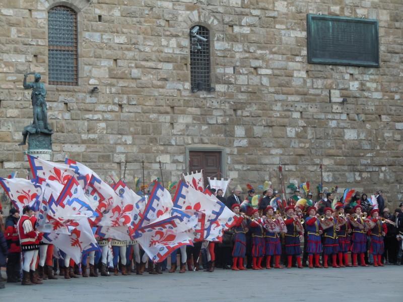 flagi_plac_signoria_florencja