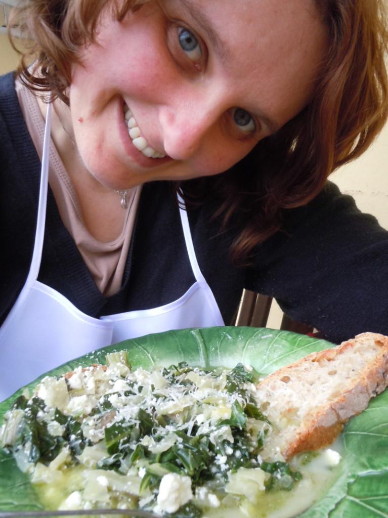 Zupa bocwinowa - przpis toskanski