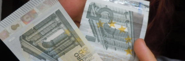 Nowe 5 euro