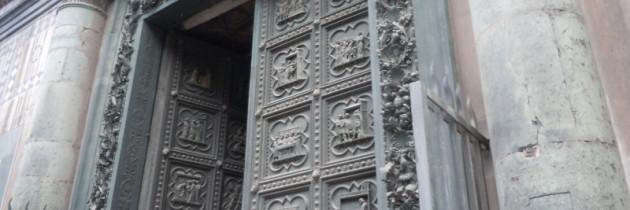 Tajemnice Florencji odkrywane z Malgosia