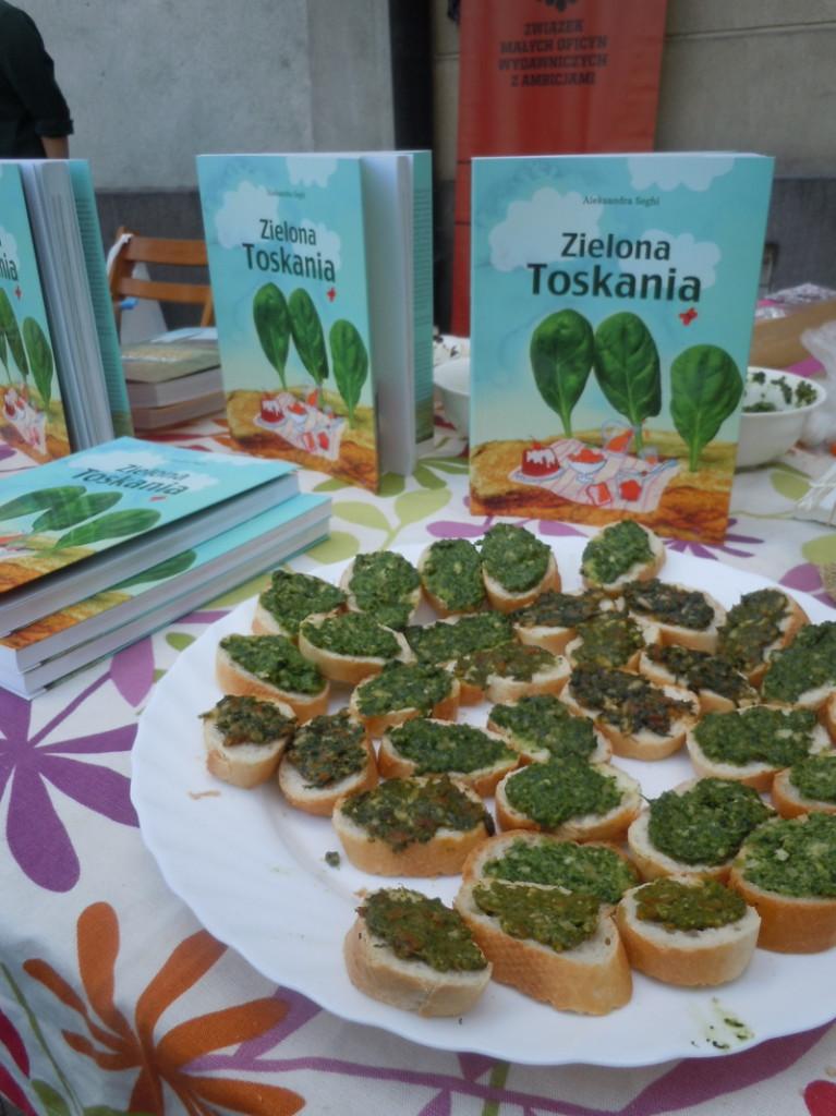 ksiazka_zielona_toskania_pesto_aleksandra_seghi_piknik_polna