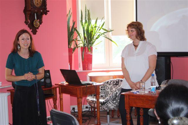 Zdjecie udostepnione dzieki szkole Alliance France i pani Plotkowskiej