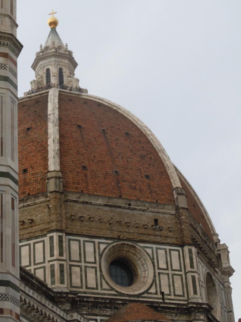 Kopula bazyliki we Florencji