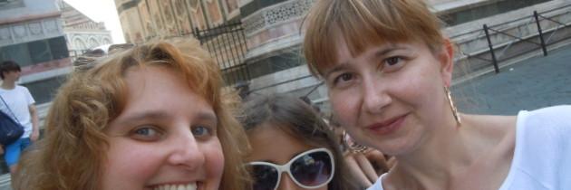 Florencja na słodko