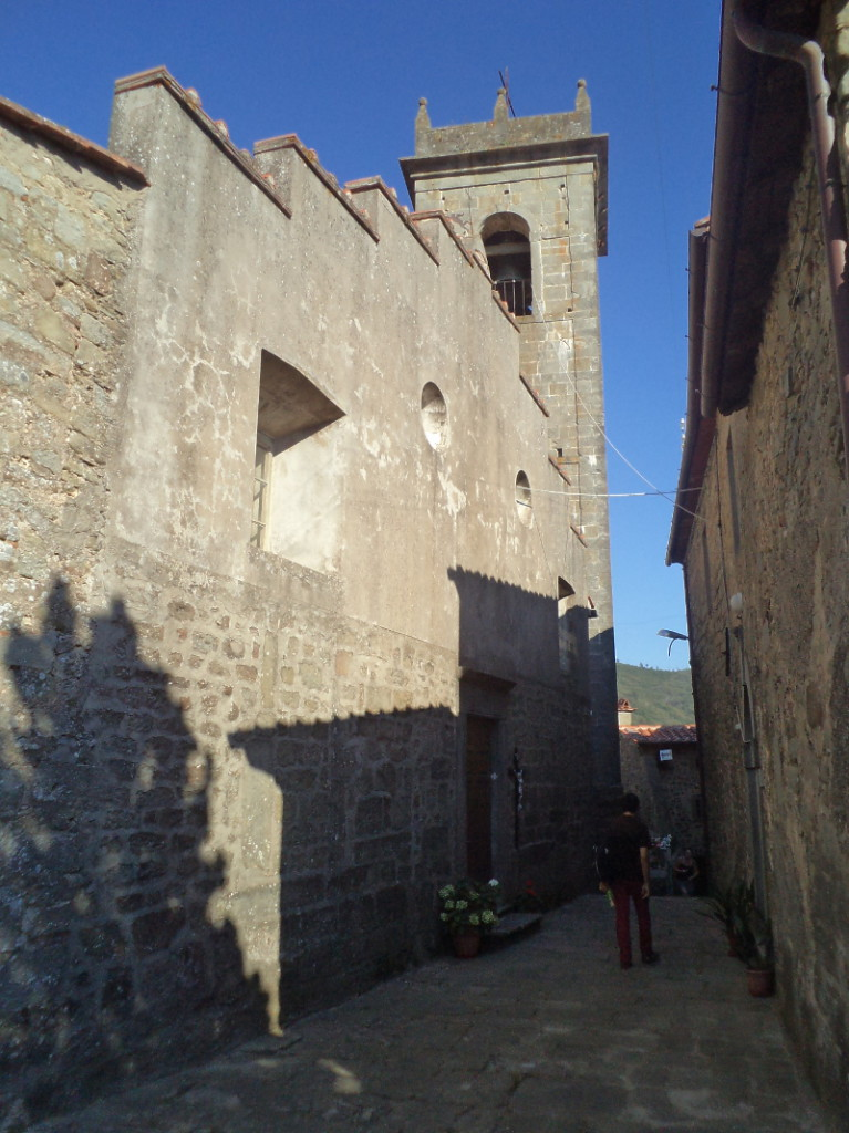 kosciol_i_wieza_stiappa_moja_toskania