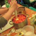 Wrześniowy kurs gotowania: jeden pokój wolny
