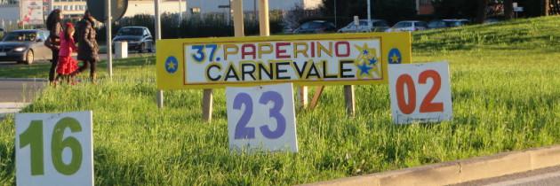 Karnawał w Paperino, Prato