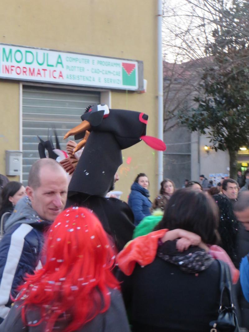 przebranie_byk_paperino_prato_moja_toskania