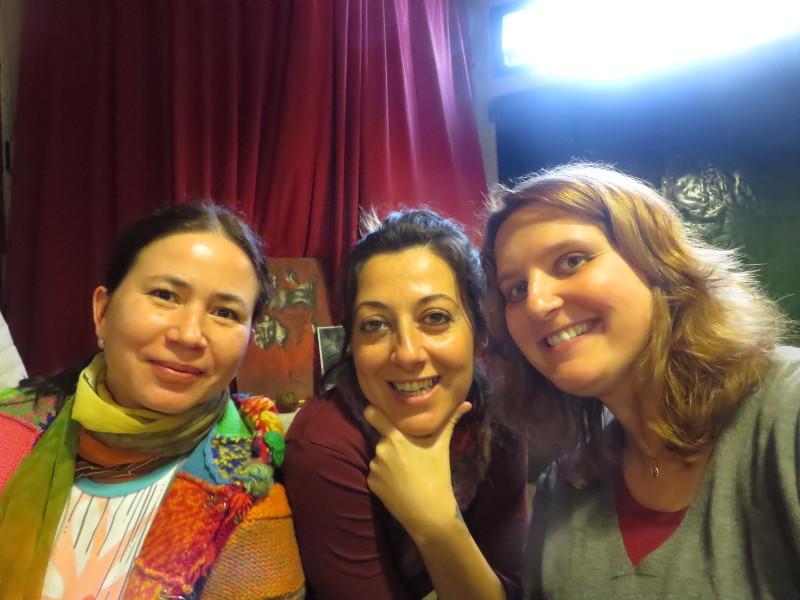 Trzy mamy :)